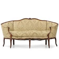 canape louis 15 louis xv antique canapé c 1750 silla antiques