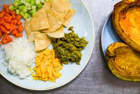 Pumpkin Spice Keurig Nutrition by Recipe Green Chili Pumpkin Tortilla Soup Gear Patrol