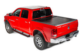 2010-2014 RollBAK G2 F-150 Raptor Retractable Tonneau Cover