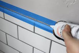 Polyblend Ceramic Tile Caulk Sanded by Renovation Project Secret How To Lay A Perfect Bead Of Caulk