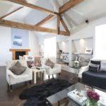 Industrial London Loft Apartment Olivier Burns DMA Homes