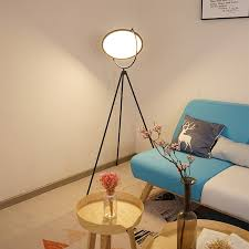 heißes angebot 43 12 12 moderne schwarz weiß led boden len nordic wohnzimmer lichter garderobe schlafzimmer stehend licht hotel dekorative