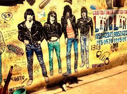 Free Images Rock Creative Music Abstract Urban Wall Advertising Band Cat Spray Artistic Artist Grunge Black Colorful Graffiti Artwork