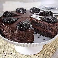 Birthday Vanilla Bean Cake with Happy Birthday Plaque $49 99 Chocolate Mousse Torte