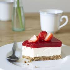 erdbeerlimes frischkäse torte