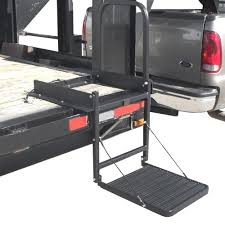Buy > Great Day® TNB2000B - Truck'N Buddy™ Truck Step Without Bed ... Carr 102521 Hoop Ii Black Alinum Steps Ford F250 Side Carr Set Of 2 New F150 Truck Super Xp3 124031 Nerf Bars Accsories Bills Ace Truckbox And Accessory Polaris Rzr Custom Silverado Chase Best Running Boards For 2015 Ram 1500 Cheap Price Nfab Predator Pro Step Finally Got A Tacoma World Install Carr Side Steps Custom Fit Super Hoop 1997 Ford F150