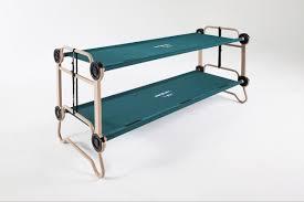 cam o bunk xl cing bunk bed by disc o bed kid o bunk