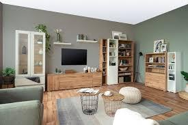 newroom lowboard tv board weiß modern vintage landhaus tv schrank fernsehtisch rack wohnzimmer kaufen otto