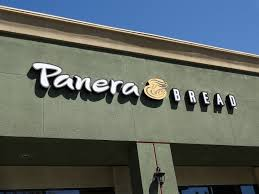 Panera Pumpkin Bagel 2017 by Eating My Way Through Oc Panera Bread Media Event In Mission Viejo