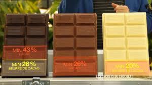 c est pas sorcier les secrets du chocolat