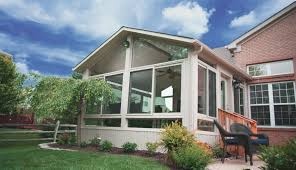 Champion Patio Rooms Porch Enclosures by Champion Windows U0026 Home Exteriors Of Greensboro Greensboro Nc