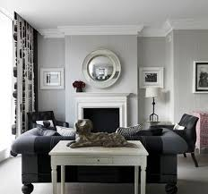 Black And White Home Decorating Ideas 15 Rooms