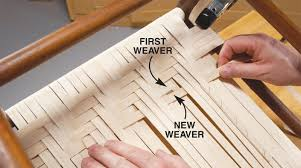 Recane A Chair Seat by Traditional Woven Chair Seats Popular Woodworking Magazine