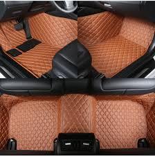 Honda Accord Floor Mats 2007 by Good Quality Custom Special Floor Mats For Mercedes Benz E Class
