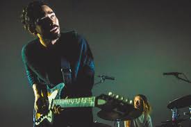 Ceilings Local Natives Guitar by Local Natives The Masonic Lodge L A Record