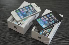 Original Apple iPhone 4s Unlocked Smartphone Dual Core 8GB 16GB
