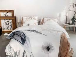 das rustikale aber moderne schlafzimmer eine