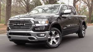 2019 Ram 1500 Laramie: Start Up, Test Drive & In Depth Review - YouTube Rams Laramie Longhorn Crew Cab Is The Luxe Pickup Truck Thats As Hdware Gatorback Mud Flaps Ram With Black 2019 Ram 1500 Is One Fancy Truck Roadshow Trucks Has A Brand New Spokesperson Jim Shorkey Chrysler Dodge Launches Luxury Model Limited 2017 3500 Dually By Cadillacbrony On 2014 Reviews And Rating Motor Trend Used 2016 Rwd For Sale In Pauls Takes 3 Rivals In Fullsize Lifted 4x4 Rvs And Buses Cool 2500 Review Aftermarket Parts