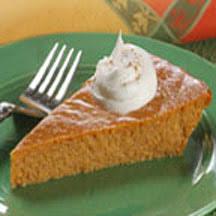 Pumpkin Pie Libbys Recipe by Crustless Libby U0027s Famous Pumpkin Pie Recipe At Cooksrecipes Com