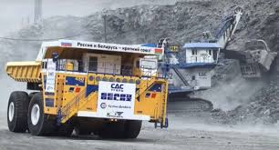 100 Large Dump Trucks BelAZ 75710 The Biggest Dump Truck In The World The Pippem