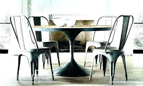 Awesome Wood And Metal Dining Chair Room Chairs Restoration Hardware
