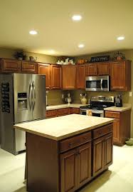 kitchen can lights kitchen design and isnpiration