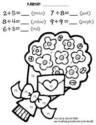 20 Image Gallery Of Addition Coloring Page