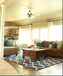 Living Room Design Usa