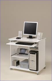 petit meuble pour ordinateur portable bureau multimedia ikea