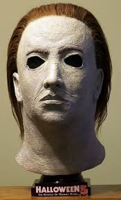 Michael Myers Actor Halloween Resurrection by Michael Myers U0027 Mask Halloween Series Wiki Fandom Powered By Wikia