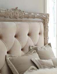 Roma Tufted Wingback Headboard Oyster Fullqueen by Accentrics Home By Pulaski Furniture Bedroom Headboard