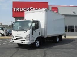 100 20 Ft Truck 19 ISUZU NQR FT BOX VAN TRUCK FOR SALE 610858