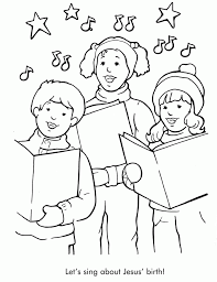 Lets Sing About Jesus Birth