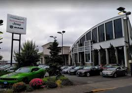 100 Dodge Truck Sales New Jeep RAM Chrysler And Used Car Dealer Serving Portland