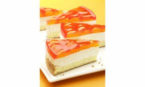 quark sahne kirsch torte