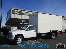1999 GMC 3500 HD, Denver CO - 5003074273 - CommercialTruckTrader.com Bay Area Buick Gmc Dealer Dublin Fagan Truck Trailer Janesville Wisconsin Sells Isuzu Chevrolet Will Get A Version Of The Upcoming Chevy Medium Duty Trucks Fleet Commercial Vehicles In Winnipeg Murray Business File1959 Cabover Semi 17130960637jpg Wikimedia Commons Commercial Truck Cab Hat Pin Lapel Tie Tac Hatpin Preowned 2013 Sierra 3500hd Work Regular Cab Chassiscab New 2018 Savana Base Na Waterford 217t Lynch Center Putnam And Vans 1994 C7500 Topkick 5 Yard Single Axle Dump Youtube Express Cutaway 3500 Van 139 At Banks
