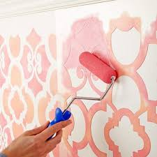 22 Creative Wall Painting Ideas And Modern Techniques