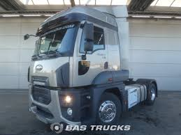 100 281 Truck Sales For Sale At BAS S Ford Cargo 1848 T 4X2 New