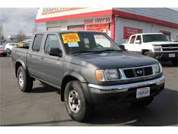2000 Nissan Frontier For Sale   ClassicCars.com   CC-958213 Used Nissan Cefiro 2000 For Sale Morcellement St Andre 1999 Frontier Overview Cargurus 33 V6 4x4 Custom By Cole Grant Carsponsorscom Filenissan Eco Truck In Italyjpg Wikimedia Commons Se Crew Cab Information And Photos Momentcar Zombiedrive White Ud 1800 Cs Truck Depot Filetw Cabstar 350 20131002jpg Nissan Frontier Extended