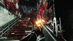 Killing Floor Scrake Support by Buy Killing Floor 2 Steam