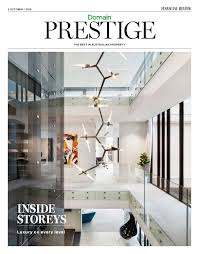 100 Edward Szewczyk Domain Prestige October 02 2019 By Domain Magazines Issuu