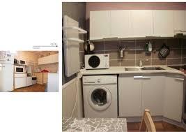 r駭ovation meuble cuisine comment r駭 une cuisine rustique 93 images comment am駭ager