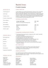 Athletic Resume Templates Entry Level Cv Jobs Sample Examples Free