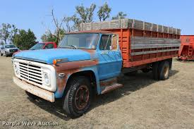 1971 Ford F600 Grain Truck | Item DD0163 | SOLD! October 18 ... Flashback F10039s New Arrivals Of Whole Trucksparts Trucks 1971 Ford F100 Sport Custom 4x4 Pickup Stock K03389 For Sale Clean Proves That White Isnt Always Boring Ford Pickup 502px Image 6 A F250 Hiding 1997 Secrets Franketeins Monster Autotrends Speed Monkey Cars Ford Trucks Truck Air Cditioning For Johnny Junkyard Find The Truth About Ac Systems And Ranger Xlt Custom_cab Flickr