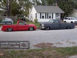 100 Bagged Truck Bagged Trucks Ford F150 Forum Community Of Ford Fans