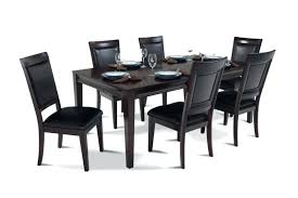 7 piece dining room sets set counter height under 300 cheap