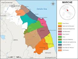 Wine Regions In Marche