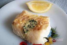 sauge cuisine recettes recette de dos de cabillaud mariné à la sauge et au citron
