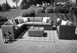 Ty Pennington Patio Furniture Cushions by Furniture Divine Frontgate Outdoor Furniture With Sofa Sets And