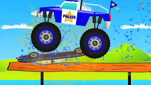 100 Monster Truck Videos For Kids Compilation KIDS VIDEOS BABY VIDEO Video Dailymotion